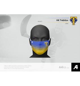 Rúško HK 2016 Trebišov v.2