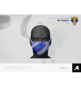 Rúško HK 2016 Trebišov v.3
