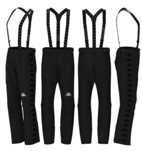 Lyžiarske nohavice KAPPA...