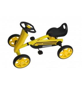 Detský bicykel GOKART...