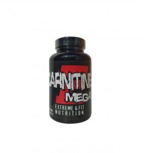 EXTREME&FIT - CARNITINE MEGA - 120CAPS