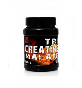 EXTREME&FIT - TRICREATINEMALATE 500g