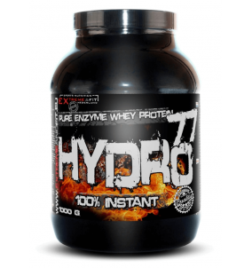Proteín EXTREME&FIT - HYDRO 1000g