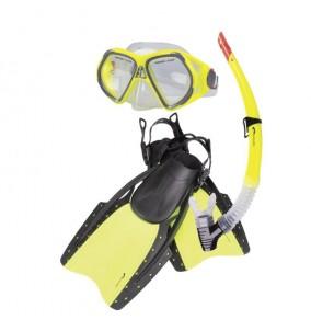 Sada okuliare + snorchelem...