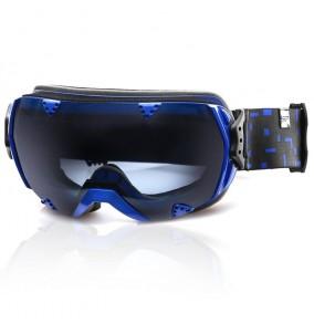 RED ROCK lyžiarske okuliare...