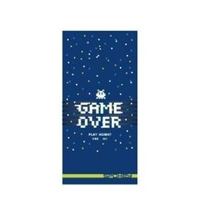 GAME OVER Rýchloschnúci...