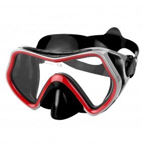 Sada na šnorchlovaním maska...