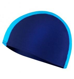 Plavecká čiapka LYCRAS modrá
