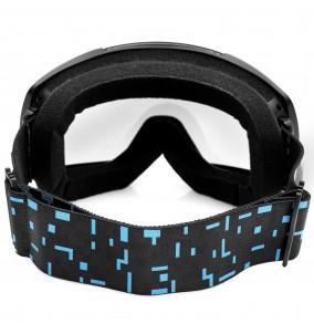 EVANS CLEAR lyžiarske okuliare