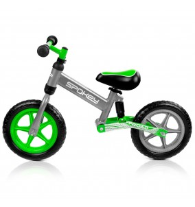 OFF-ROAD Detský bicykel...