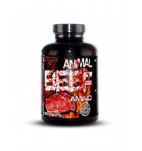 EXTREME&FIT - AMINO BEEF