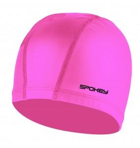 Plavecká čiapka FOGI ružová