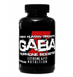 EXTREME&FIT - GABA