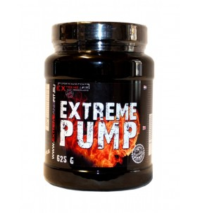 EXTREME&FIT - EXTREME PUMP 625g