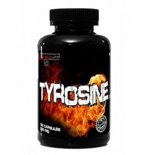 EXTREME&FIT - TYROSINE 120 tab.