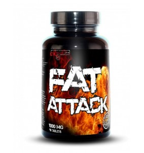 EXTREME&FIT - FAT ATTACK