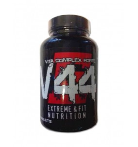 EXTREME&FIT - V44-VITA-MINERAL BOOSTER