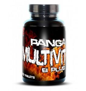 EXTREME&FIT - PANGA MULTIVIT-B PLUS
