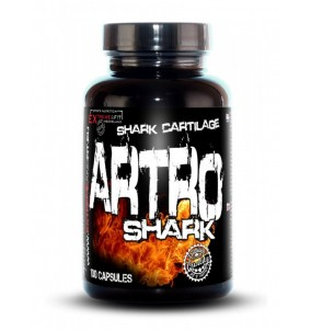 EXTREME&FIT - ARTRO SHARK