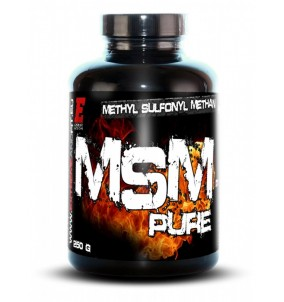 EXTREME&FIT - MSM