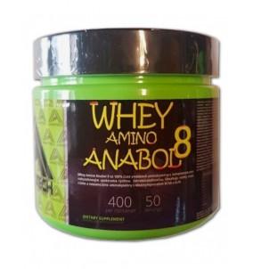 AMINOTECH - AMINO ANABOL 8