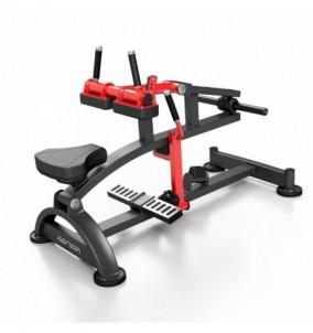 Stroj na lýtkové svaly...