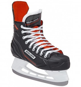 Hokejové Korčule BAUER S18 NSX Junior