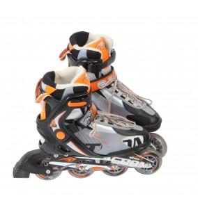 Kolieskové korčule ACTION