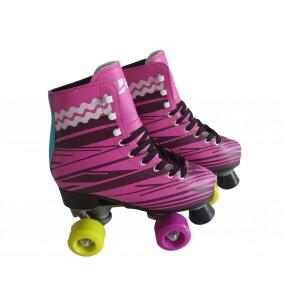Trekové korčule LUCY